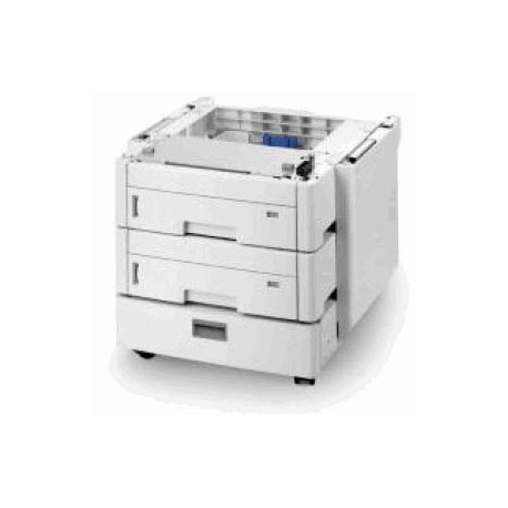 2. a 3. podavač papíru pro MC861 + nízký kabinet