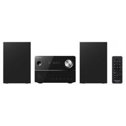 Pioneer X-EM26 systém s CD,USB,BT černý