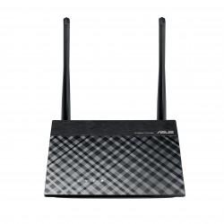 ASUS RT-N12EvB N300 router/RP/AP 2x5dbi,4xSSID,VPN