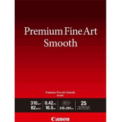 Canon FA-SM1 A2 fotopapír, 25 ks