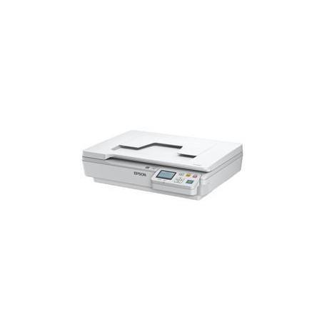 Epson WorkForce DS-5500N, skener A4, 1200 dpi