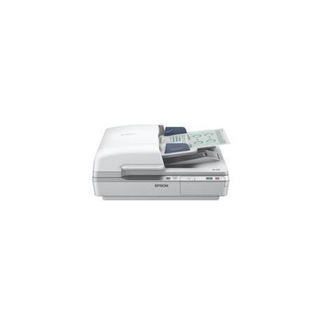 Epson WorkForce DS-6500, skener A4,1200dpi,ADF