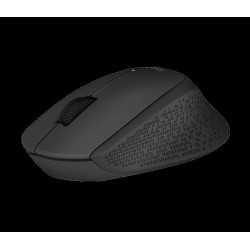 myš Logitech Wireless Mouse M280 černá