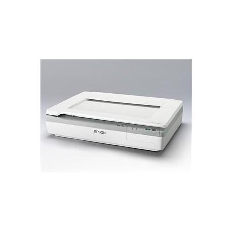 Epson WorkForce DS-50000, A3, 600 DPI