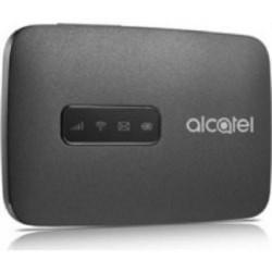ALCATEL LINKZONE LTE/4G Router wifi 150Mbps 3G/4G LTE router, 1x WAN, SIM SLOT, 802.11 b/g/n, wireless