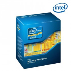 CPU Intel Xeon E3-1246 v3 (3.5GHz, LGA1150, VGA)