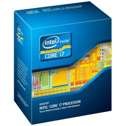 CPU INTEL Core i7-4770 BOX (3.4GHz, LGA1150, VGA)