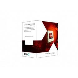 CPU AMD FX-4300 4core Box (3,8GHz, 8MB)