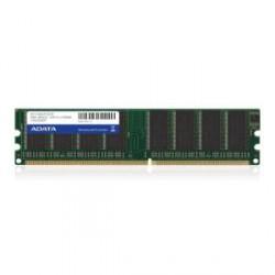 1GB DDR 400MHz  ADATA CL3 single tray