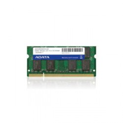 SO-DIMM 2GB DDR2 800MHz  ADATA CL6 Retail