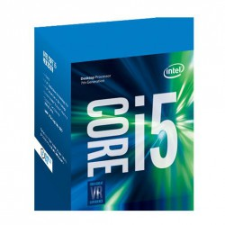 CPU INTEL Core i5-7500 BOX (3.4GHz, LGA1151, VGA)