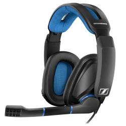 SENNHEISER GSP 300 gaming headset - oboustranná sluchátka s mikrofonem, ovládání hlasitosti