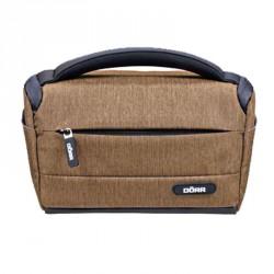 Doerr MOTION System 1 Brown taška