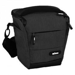 Doerr MOTION Zoom L Black taška