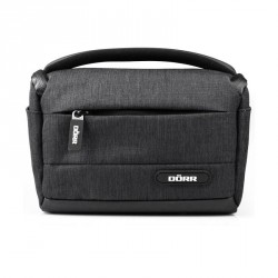 Doerr MOTION L Black taška