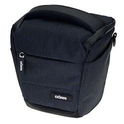 Doerr MOTION Zoom M Black taška