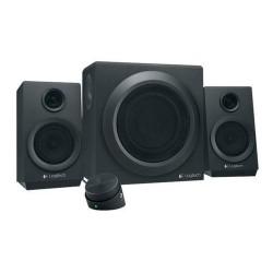 LOGITECH repro Z333, 40W RMS, 2.1 zvukový systém