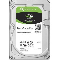 HDD 2TB Seagate BarraCuda Pro 128MB SATAIII 7.2 5R