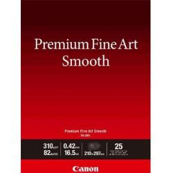 Canon FA-SM1 A3+ fotopapír, 25 ks