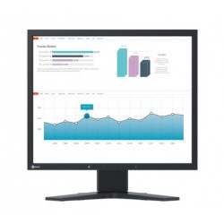 "19"" LED EIZO S1934H-1280x1024,IPS,DP,piv,rep,bk"