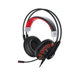 GENIUS sluchátka s mikrofonem HS-G680V GX Gaming, 7.1 virtual