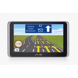 "MIO MiVue Drive 65LM,Truck, navigace s kamerou, 6,2"", mapy EU (44) Lifetime"