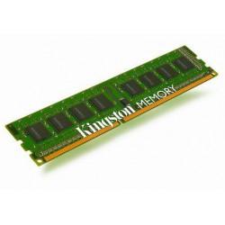 4GB DDR3-1333MHz Kingston CL9 SR x8