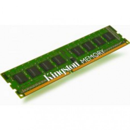 4GB DDR3-1600MHz Kingston CL11 modul SR x8