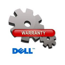 Rozšíření záruky Dell Optiplex pro řady 3xxx +2 roky Basic NBD / 3060 / 3070 (APOS)