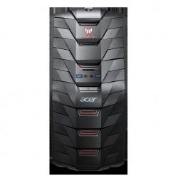 Acer PREDATOR G3-710 - i7-7700/2*8G/128SSD+1TB/GTX1060/DVD/W10