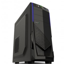 CORPA GAMER Intel i5 3,2GHz 8GB 240G+1TB DVD GTX1050 Ti WIN 10