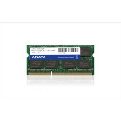 SO-DIMM 2GB DDR3 1333MHz C9 ADATA retail
