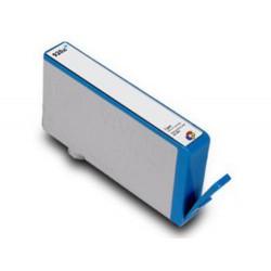 HP CD972AE kompatibilní náplň azurová č.920 Cyan pro OfficeJet 6000, 6500, 7000, 7500