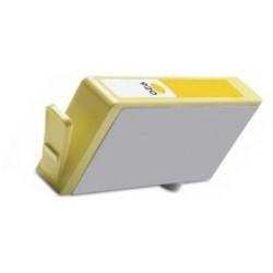 HP CD974AE kompatibilní náplň žlutá č.920 Yellow pro OfficeJet 6000, 6500, 7000, 7500