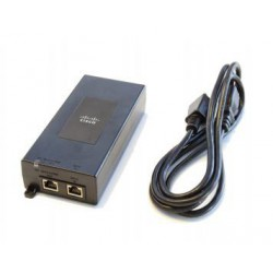 Cisco Meraki Multigigabit 802.3at PoE Inj. (US)