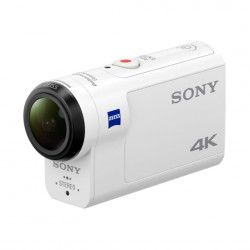Sony 4K (FHD) kamera FDR-X3000R Action Cam - Live + AKAFGP1.SYH