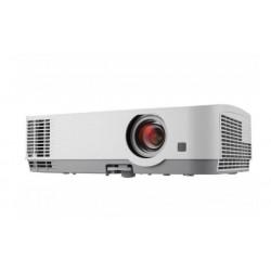 NEC Projektor ME301X LCD,3000lm,XGA,Lampy