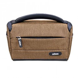 Doerr MOTION L Brown taška