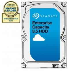 HDD 6TB Seagate Exos 7E8 512E SATAIII 7200rpm