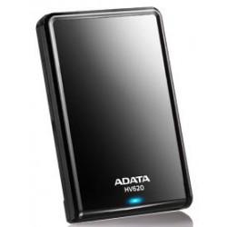 "ADATA HV620 500GB External 2.5"" HDD black"