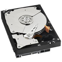 HDD 500GB WD5003AZEX Black 64MB SATAIII/600 7.2k