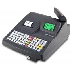 Registrační pokladna CHD3850 bez pokladní zásuvky- skladovka