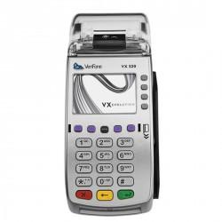 X-POS Platební terminál VX520 - GPRS + Ethernet + baterie - SKLADOVKA