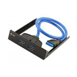 i-tec Internal USB 3.0 Front Panel Extender 2 Port