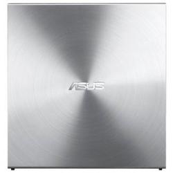ASUS SDRW-08U5S-U/SILVER externí slim + soft + DVD verbatim pack