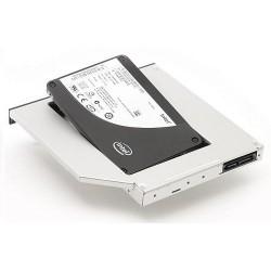"""Dell rámeček na 2,5"""" HDD pro Latitude E6400/6410"""