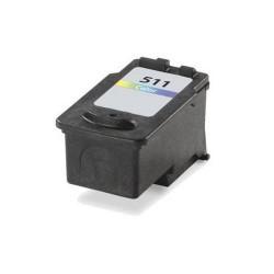 CANON CL-511 XL kompatibilní náplň barevná Color (CL511 XL) pro MP230, MP480, MX320, MX410 atd