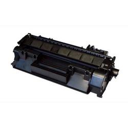 HP Q5949A kompatibilní toner černý univerzální (black, také Q7553A, canon CRG708, CRG715, CRG-708, CRG-715)