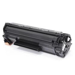 HP CF283A kompatibilní toner černý black pro LaserJet M125, M127, M201, M225