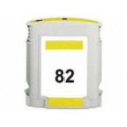 HP C9393A kompatibilní náplň žlutá (C9393AE Yellow č.88) pro Officejet pro k550, Officejet pro L7480, L7580, L7590, L7680, L7780